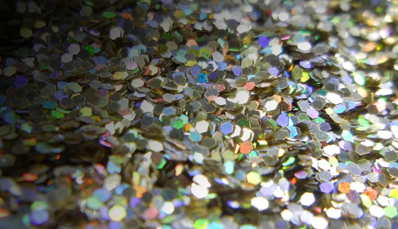 Glitterize Your World!